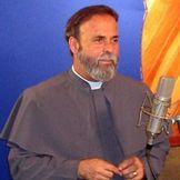 Imagem do artista Padre Antônio Maria