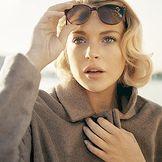 Imagen del artista Lindsay Lohan