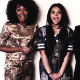 Imagem do artista Little Mix