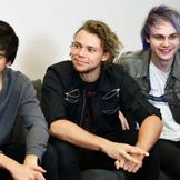 Imagem do artista 5 Seconds Of Summer