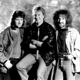 Imagem do artista Barclay James Harvest