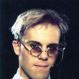 Imagem do artista Thomas Dolby