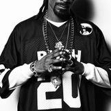 Imagen del artista Snoop Dogg