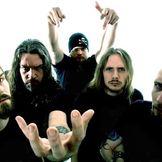 Imagem do artista Meshuggah