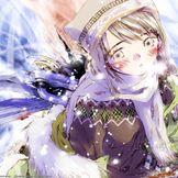 Imagem do artista Saikano