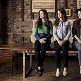 Imagem do artista The Staves