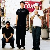 Imagem do artista Box Car Racer