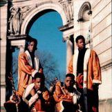 Imagem do artista Boyz II Men