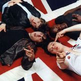 Imagem do artista The Libertines