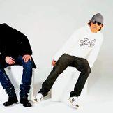 Imagem do artista Pet Shop Boys