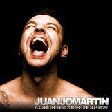 Imagen del artista Juanjo Martin