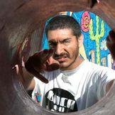 Imagem do artista Criolo