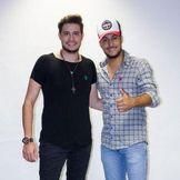 Imagem do artista Bruno e Barretto