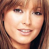 Imagem do artista Holly Valance