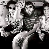 Imagem do artista Creedence Clearwater Revival