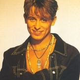 Imagem do artista Mark Owen