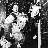 Imagem do artista Sex Pistols