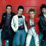 Imagem do artista The Clash