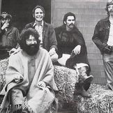 Imagem do artista Grateful Dead