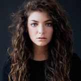 Imagen del artista Lorde