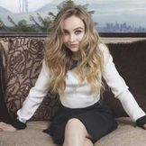 Imagem do artista Sabrina Carpenter