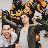 Imagem do artista Big Time Rush