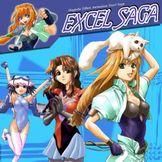 Imagen del artista Excel Saga
