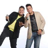 Imagem do artista Zé Ricardo e Thiago