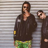 Imagem do artista The Knocks