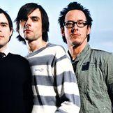 Imagen del artista Weezer