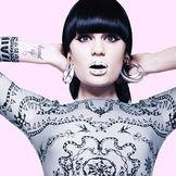 Imagem do artista Jessie J