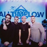 Imagen del artista All Time Low