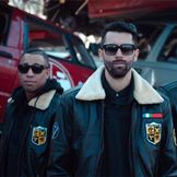 Imagem do artista Yellow Claw