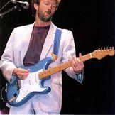Imagen del artista Eric Clapton