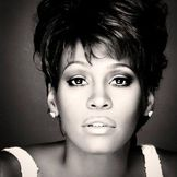 Imagem do artista Whitney Houston