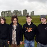 Imagem do artista Motion City Soundtrack