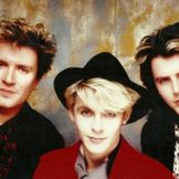 Imagem do artista Duran Duran