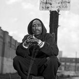 Imagem do artista 2Pac (Tupac Shakur)