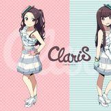 Imagem do artista ClariS