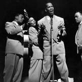 Imagem do artista The Ink Spots