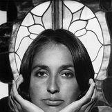 Imagem do artista Joan Baez
