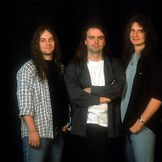 Imagem do artista Blind Guardian