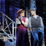 Imagem do artista Newsies
