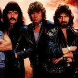 Imagen del artista Black Sabbath