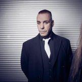 Imagem do artista Lindemann