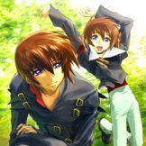 Imagem do artista Gundam Seed Destiny