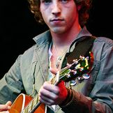 Imagem do artista James Morrison