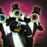 Imagem do artista The Residents