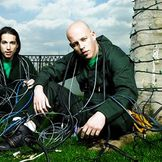 Imagem do artista Infected Mushroom