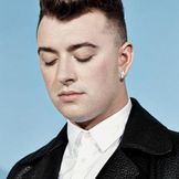 Imagem do artista Sam Smith